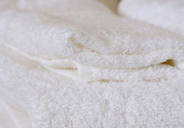 go geometric room towels